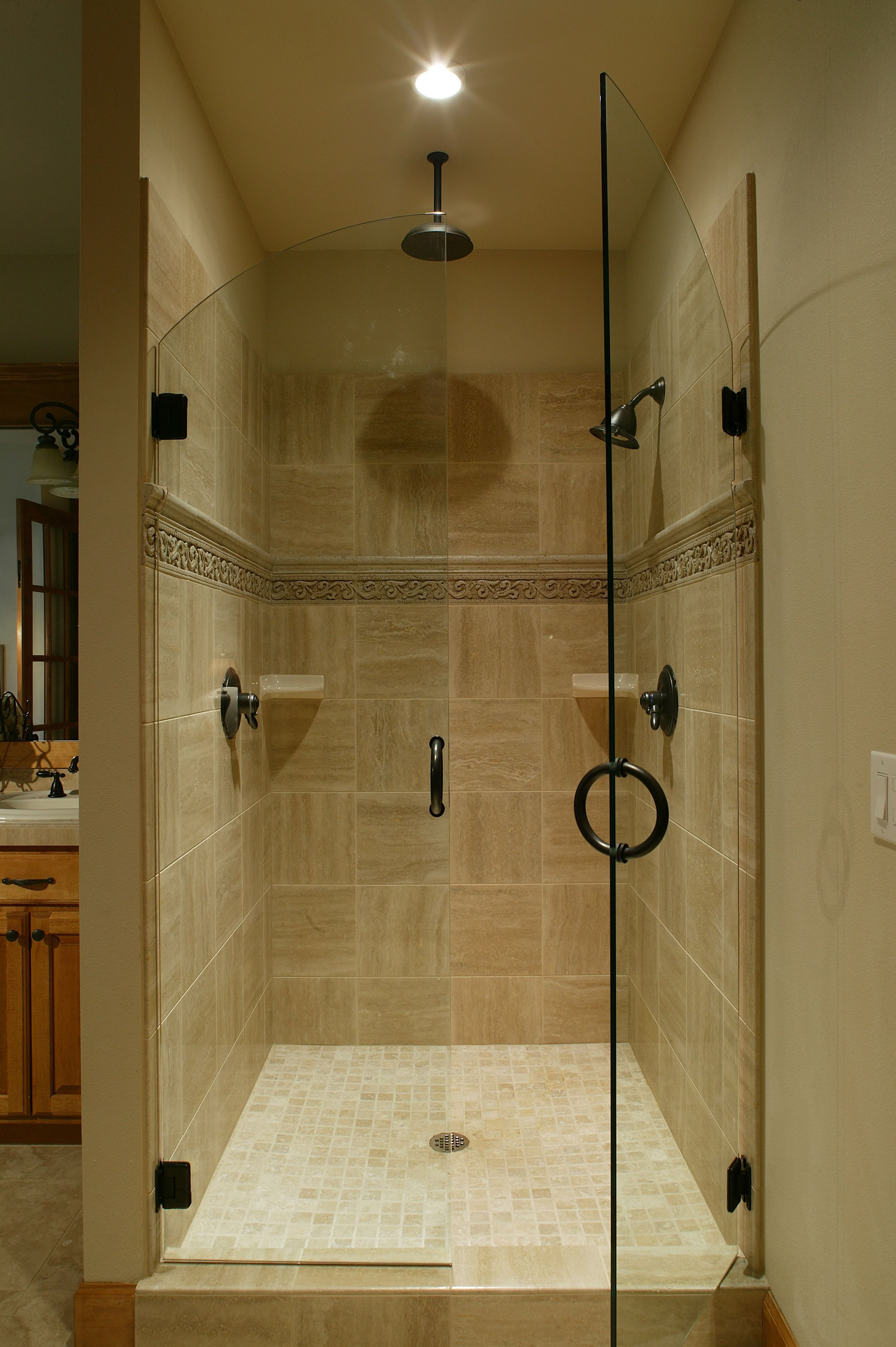 DIY Bathroom Remodel Planning   Diy bathroom remodel, Tile showers ...