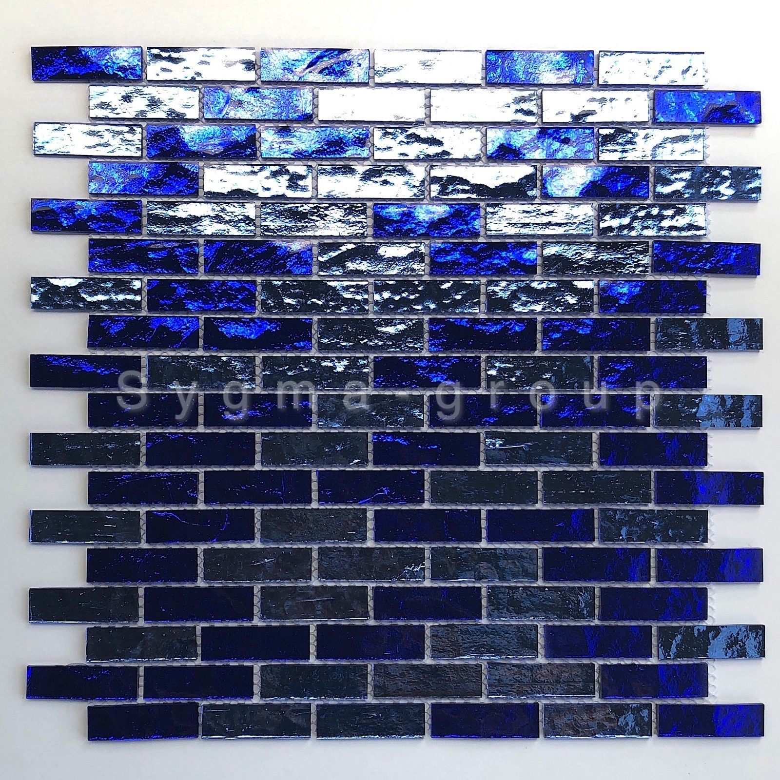 mosaic tile for bathroom wall and kitchen model LUMINOSA ...