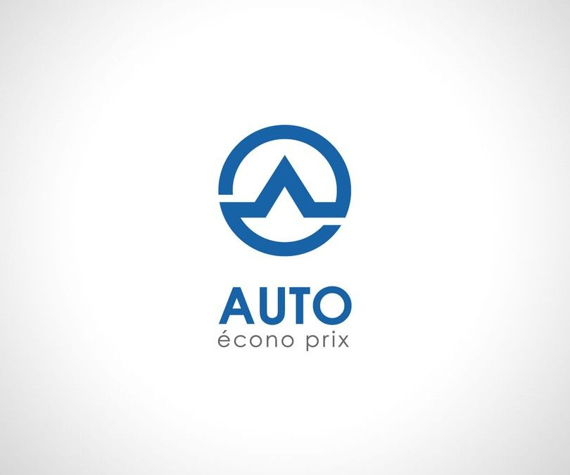 Create a logo for an onlineofflinewholesale car