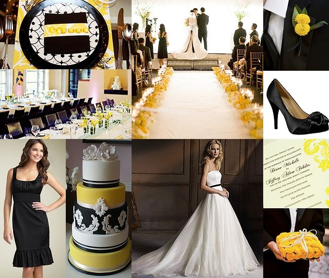 Principles In Action Blog San Antonio Wedding Consultant Evoking Elegance Yellow