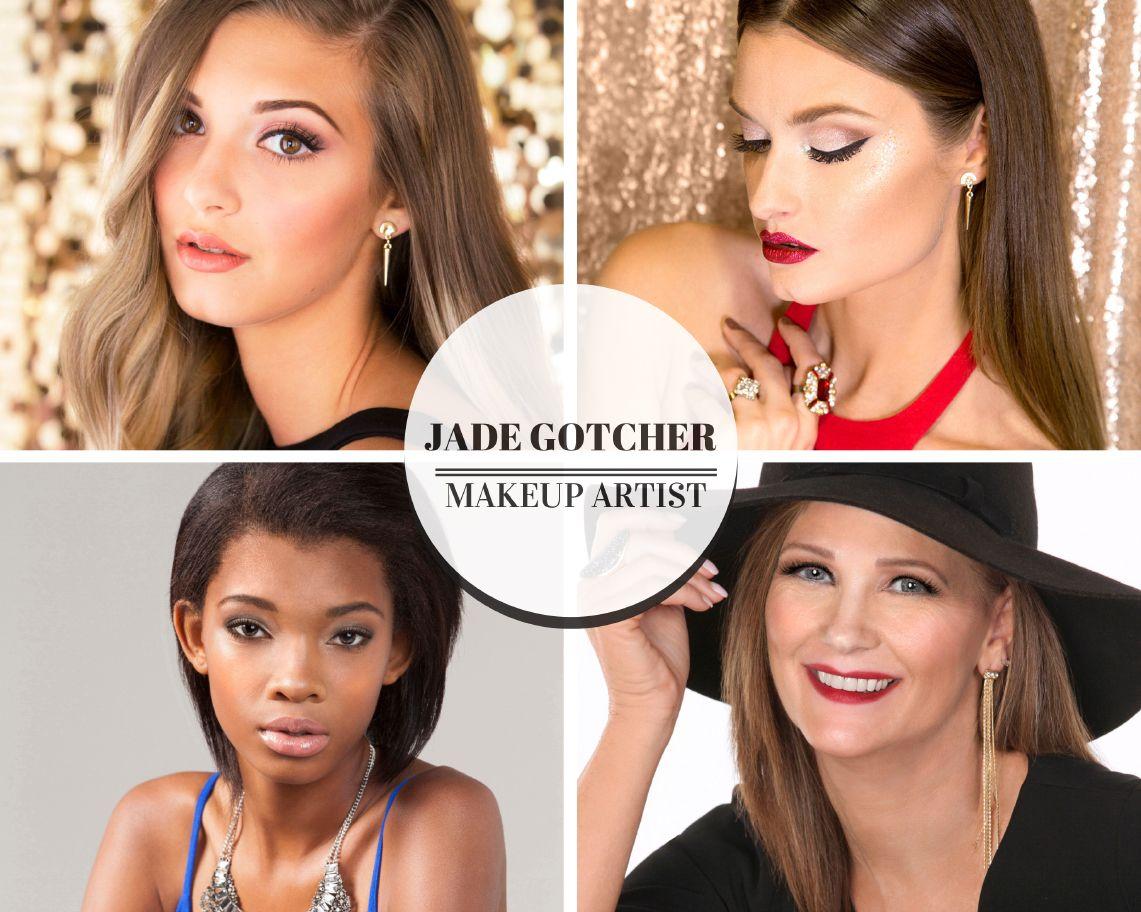 Tulsa Makeup Artist at