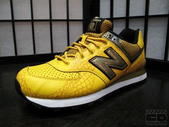 new balance 574 dragon