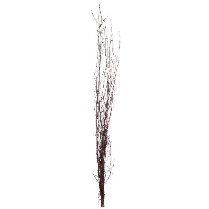 Natural Birch Branches Hobby Lobby Birch Branches Branch Dried Flowers