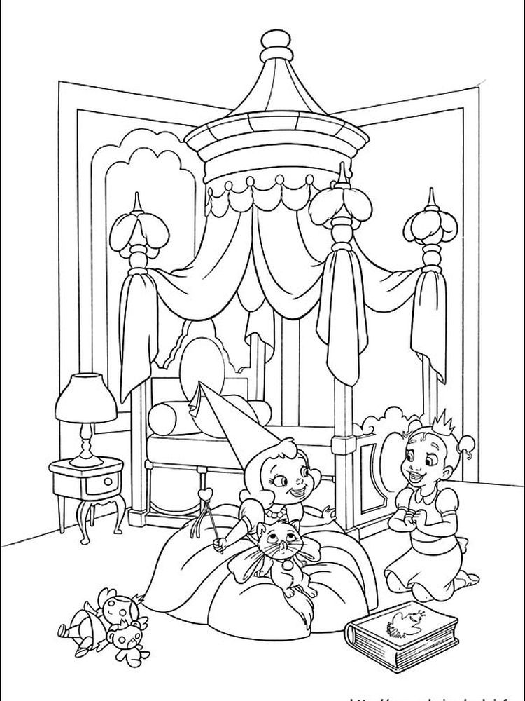 Baby Princess Coloring Page Following This Is Our Collection Of Princess Coloring Page You In 2020 Princess Coloring Pages Frog Coloring Pages Disney Coloring Pages