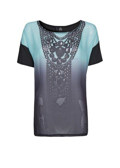 Camiseta Para Diciembre JoyaMujer Ejecutiva Estampado wvNm80n