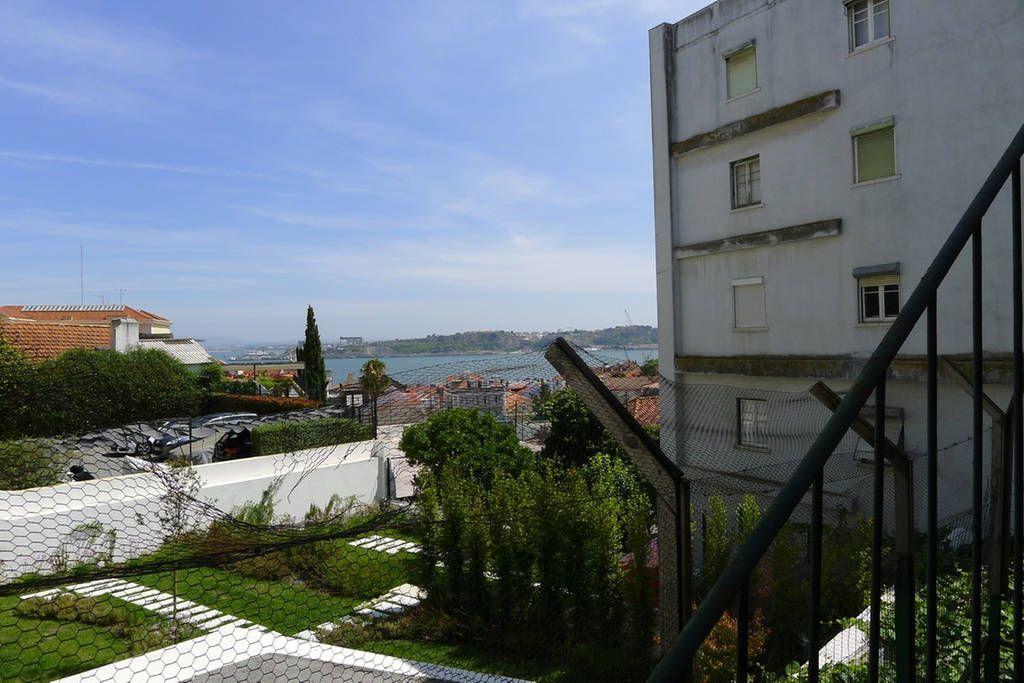 Casa das Praças em Lisboa