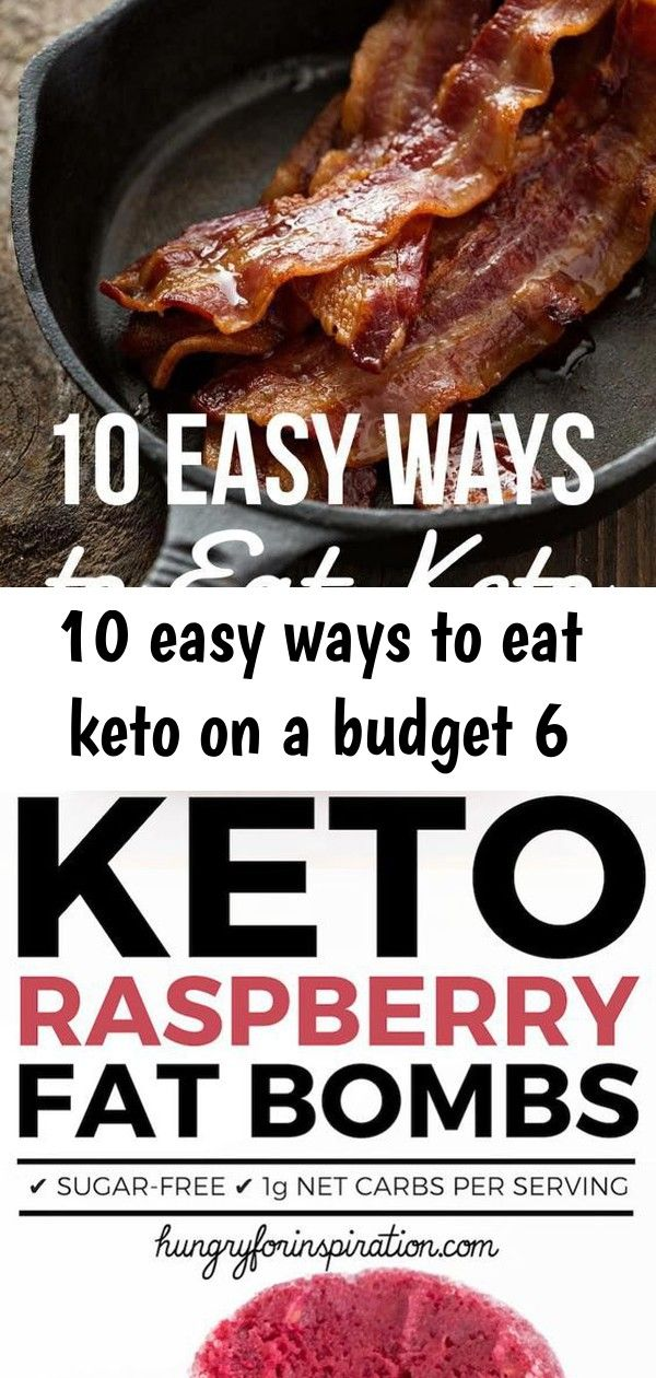 10 easy ways to eat keto on a budget 6