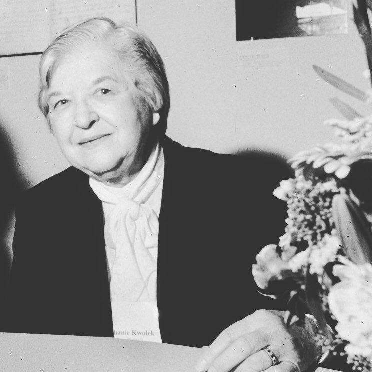 Stephanie Kwolek (1923 2014) was a chemist from New
