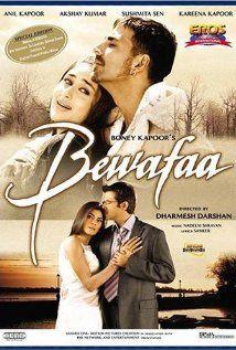 Bewafaa 2005 Full Movies Free Movies Online Full Movies Online Free