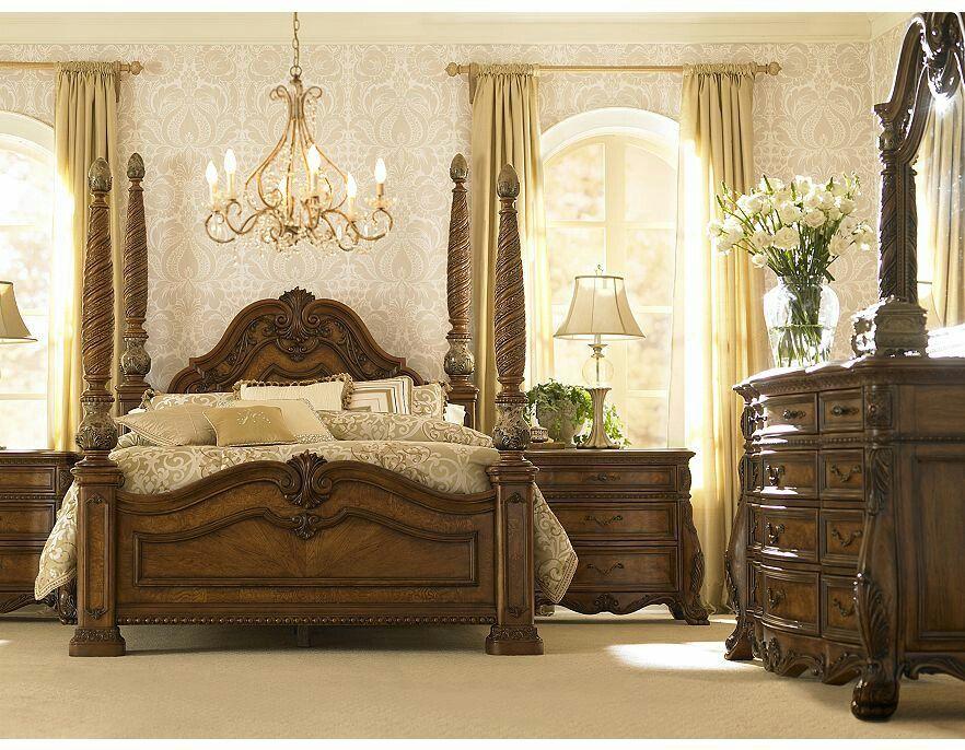 Haverty's Bed, Bedroom, Furniture
