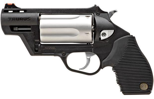 polymer 410 ga 2 5 45 lc revolver