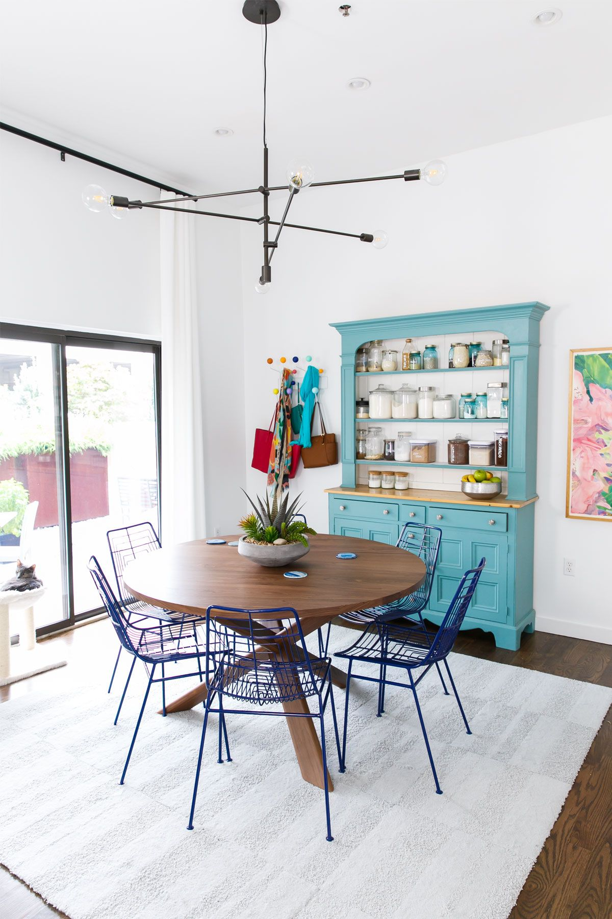 Room · Townhouse Kitchen Remodel: Casual Dining ...