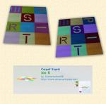 """Teppich """"Esprit"""" - Webdisc - Sims Marktplatz"""
