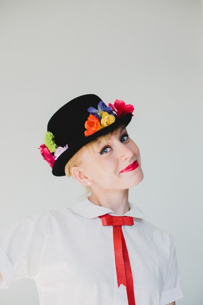 easy halloween costumes for adults diy marry poppins costume - Modest Womens Halloween Costumes