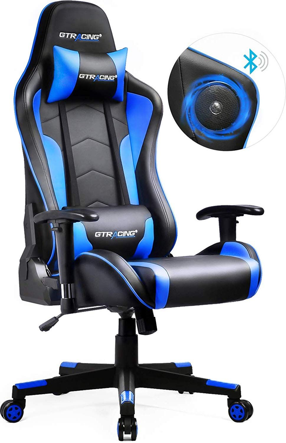 GTRacing Review their best gaming chairs Gaming chair