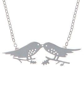 F-BIRD-N-SIL-Each-kiss-Necklace-Sterling-Silver_09.jpg (270×326)