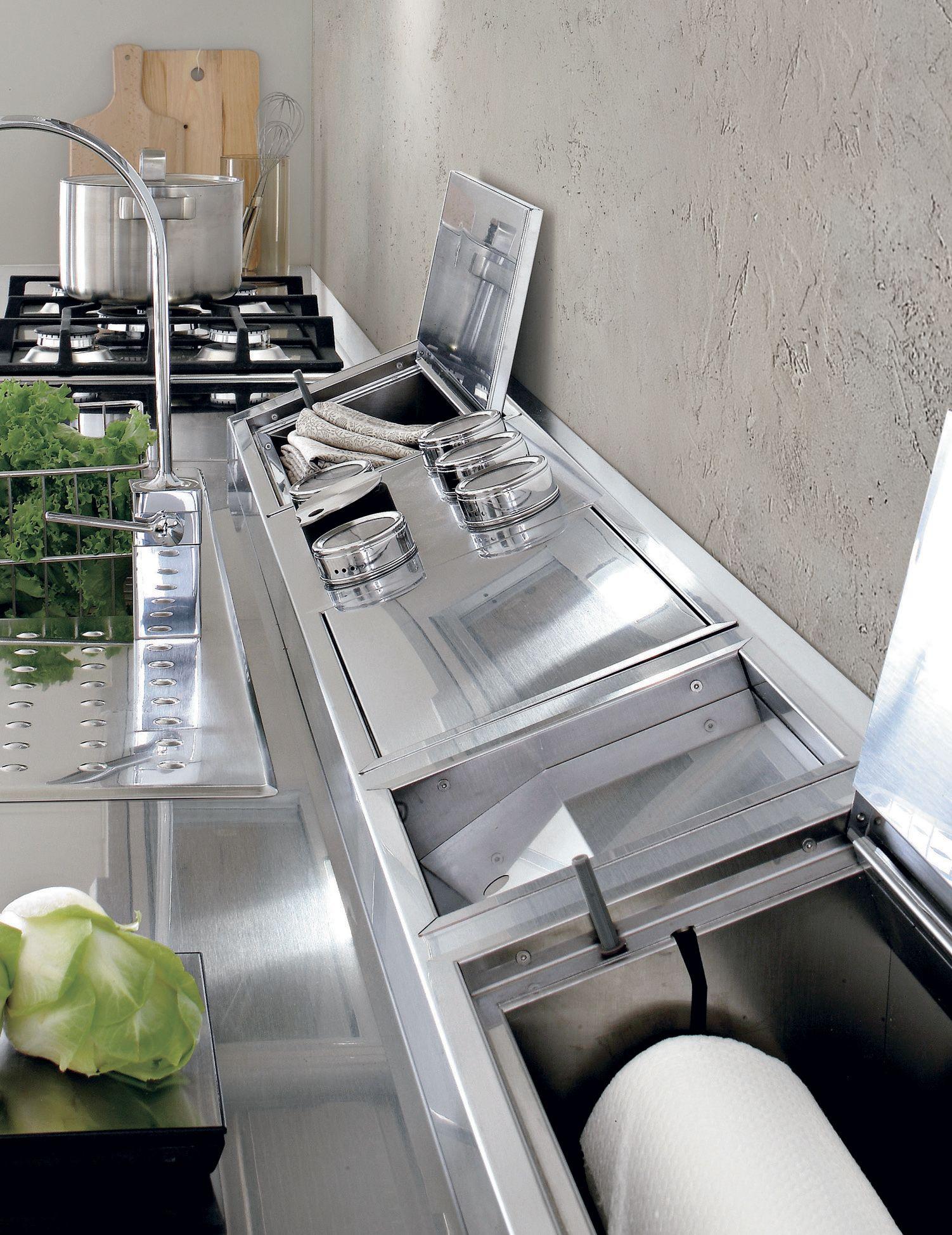 cucine #stosa #componibili #modello #replaynext #qualità ...
