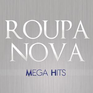 Roupa Nova - Mega Hits Roupa Nova