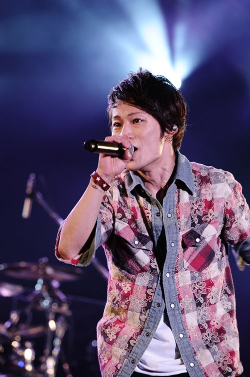 Takuya #Live #UverWorld