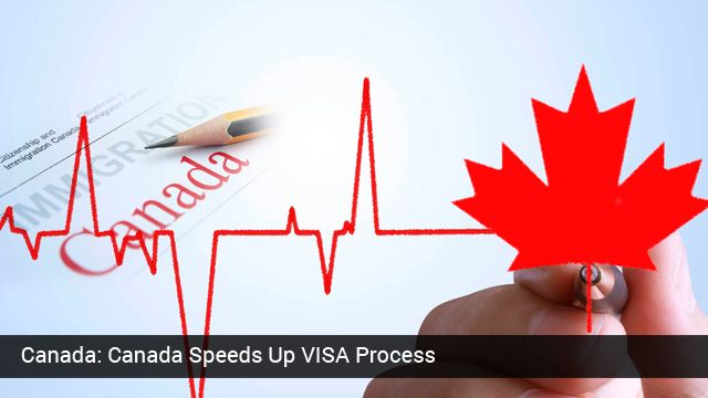 The Government Of Canada Has Geared Up To Reduce Some Of The Formalities Engaged In The Visa Applications For The Visitors Of Canada Immigration Canada Process