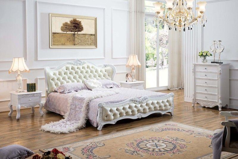 Dormitorios estilo rococ moderno buscar con google - Dormitorio barroco ...