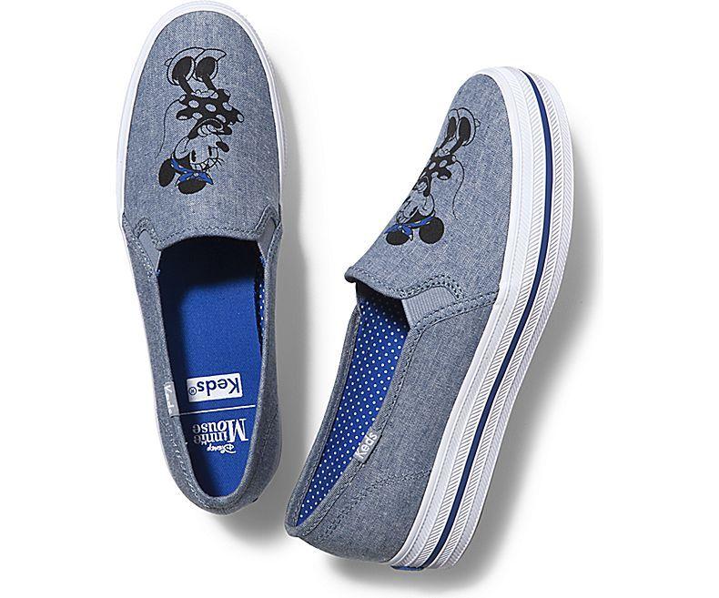 c5e2a58a TRIPLE DECKER - Keds x Disney Minnie Mouse Shoes Collection - Disney Style  Blog -