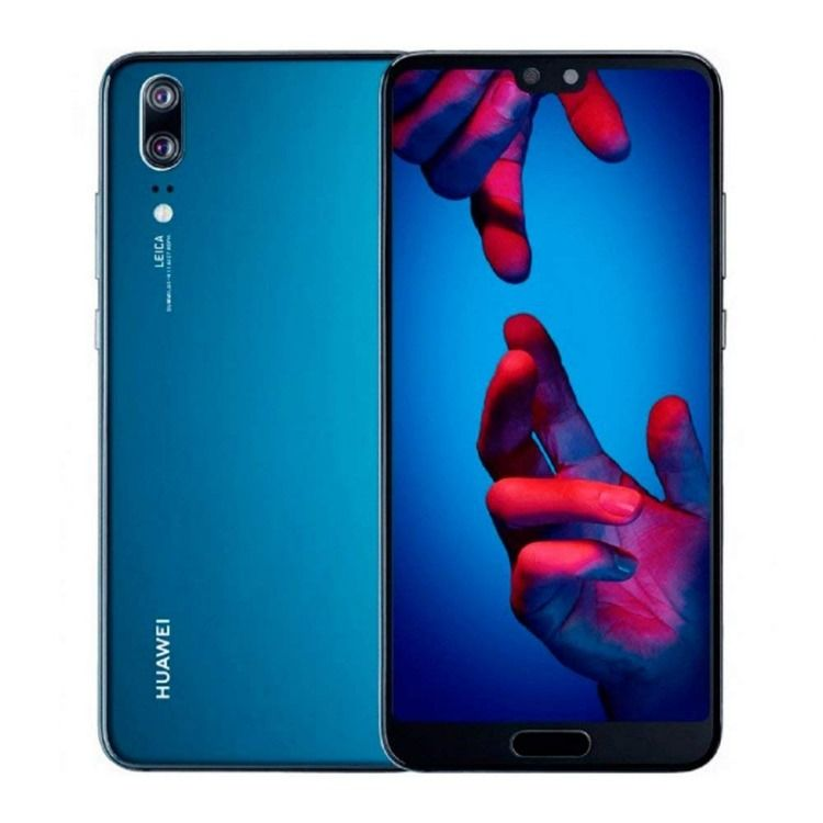 Huawei P20 Pro Midnight Blue Cell Phones Sale Price Reviews Gearbest Smartphone Projector Phablet Phone Projector
