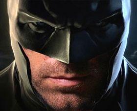 Ben Affleck Talks About Batman