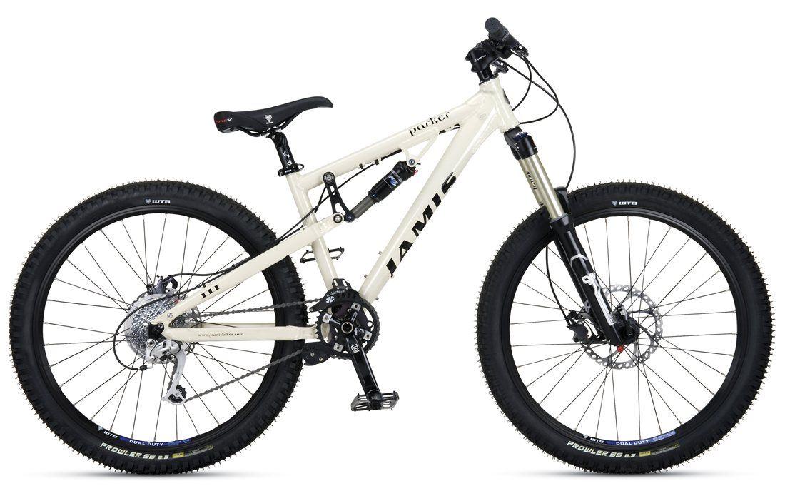 jamis parker 30 dirt jumping trail bike sale 99999 jamis parker 30 is designed for - Dirt Bike Frame For Sale