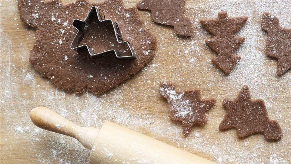 Swiateczne Pierniczki Przepis Recipe Christmas Dishes Gingerbread Cookies Gingerbread