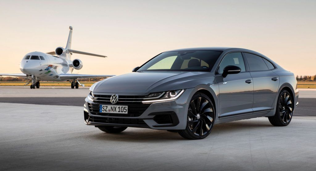 Vw Arteon R Line Edition Is Way Pricier Than Audis A5 Sportback Costs Rs3 Money In 2020 Volkswagen Audi A5 Sportback A5 Sportback