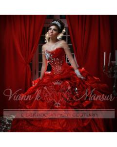 1b92e0fe115 VIANN K MANSUR 006 Fabulous Dresses