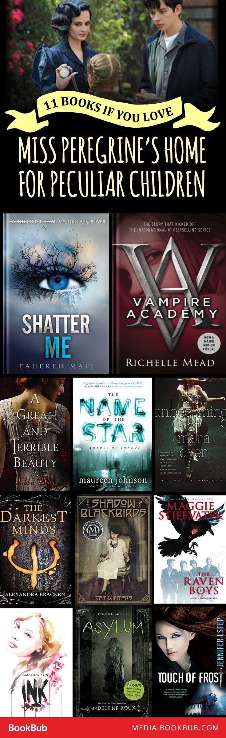 Young adult vampire fiction what