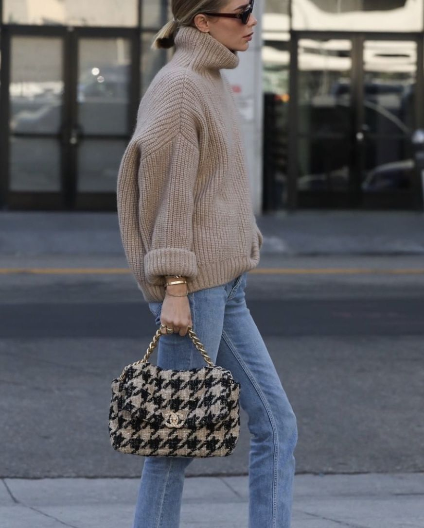 Photo of Not the biggest fan of Chanel but this bag is to die for
