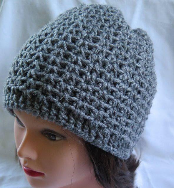 609d784387a Men or Women s Gray Skull Hat
