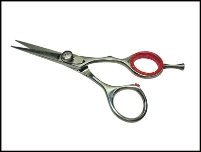 C327A - Deluxe Adjustable Styling Shear 5.5'' ICE ( sm240 ) m