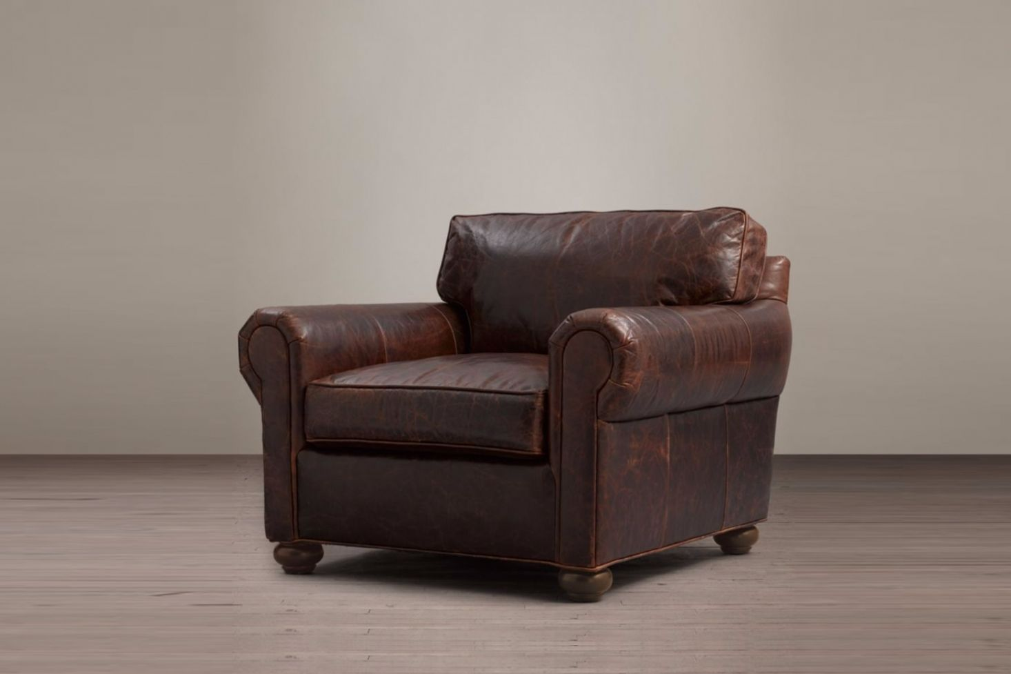 10 easy pieces leather club armchairs remodelista