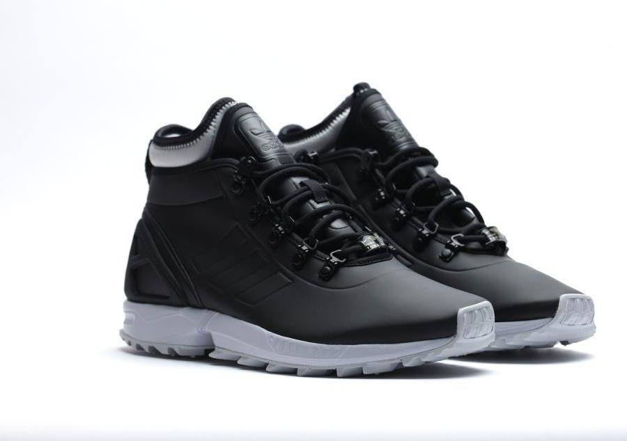 Nun auch eine Wintertaugliche Version vom adidas ZX Flux http://www.3komma43