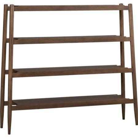 PresidioBookcase - Crate and Barrel