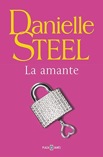 La Amante Ebook Steel Danielle Amazon Es Tienda Kindle Danielle Steel Libros En Espanol Descargar Libros Online