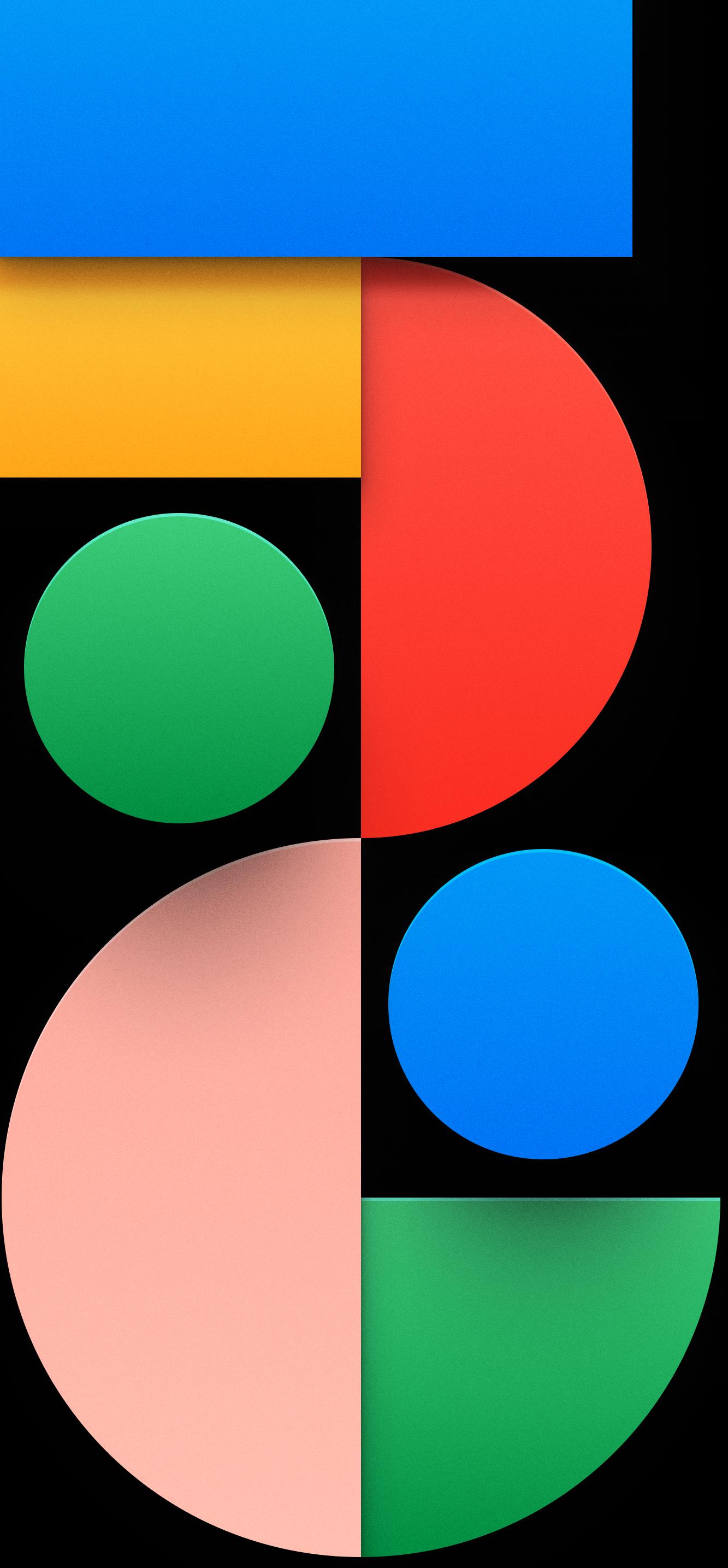 Pixel 4a 5G Wallpaper (YTECHB Exclusive)