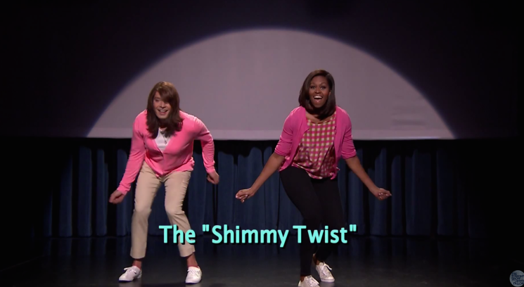 I Got The Shimmy In The Can We Guess Which Iconic Dance Move Is