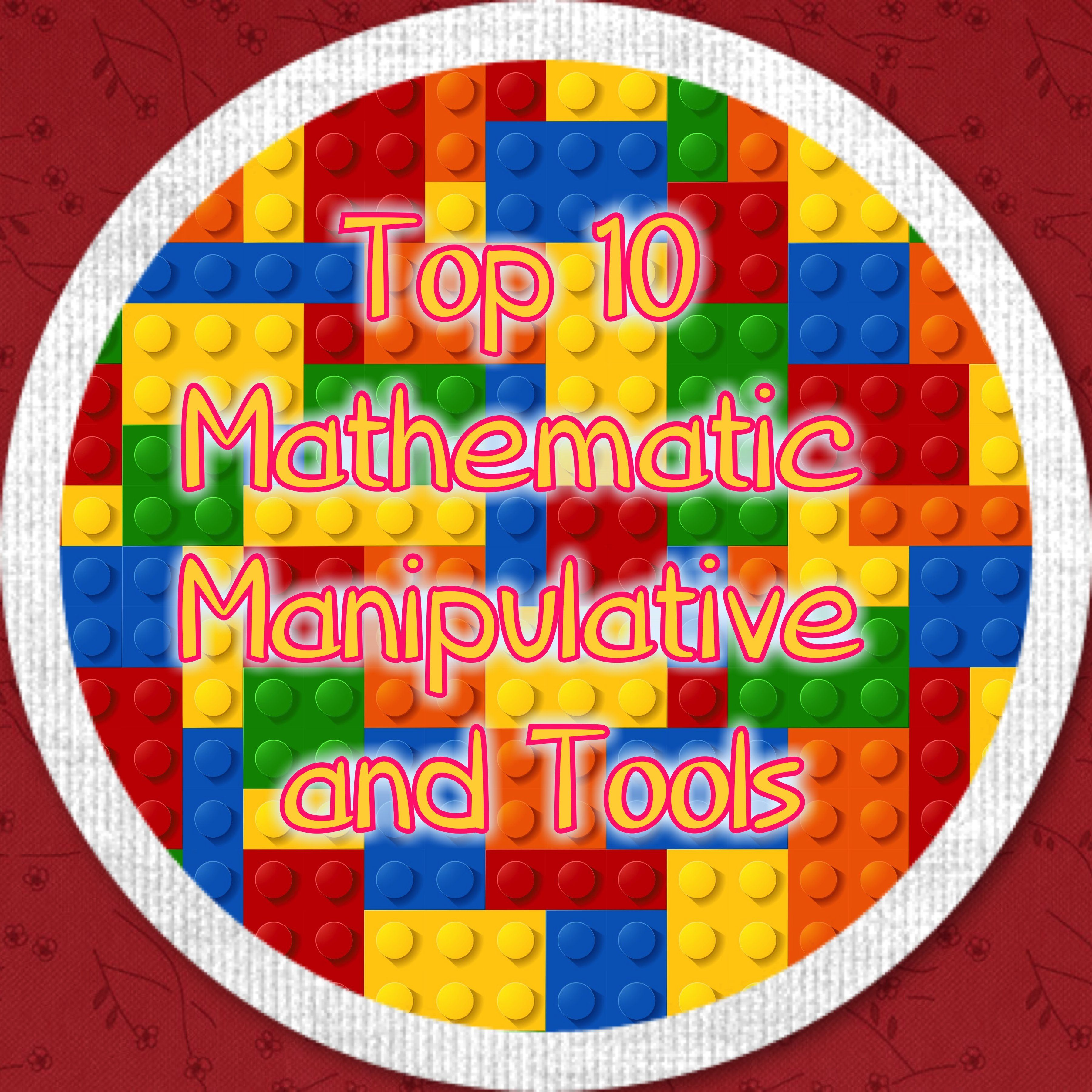 Top 10 Mathematics Manipulative And Tools