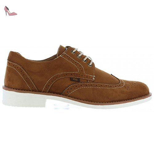 Chaussures pour Homme XTI 33538 ANTELINA CAMEL Taille 41 - Chaussures xti  (*Partner-