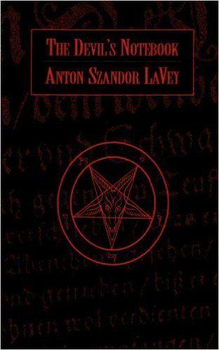 The Devil's Notebook eBook: Anton Szandor LaVey: Amazon.es: Tienda Kindle