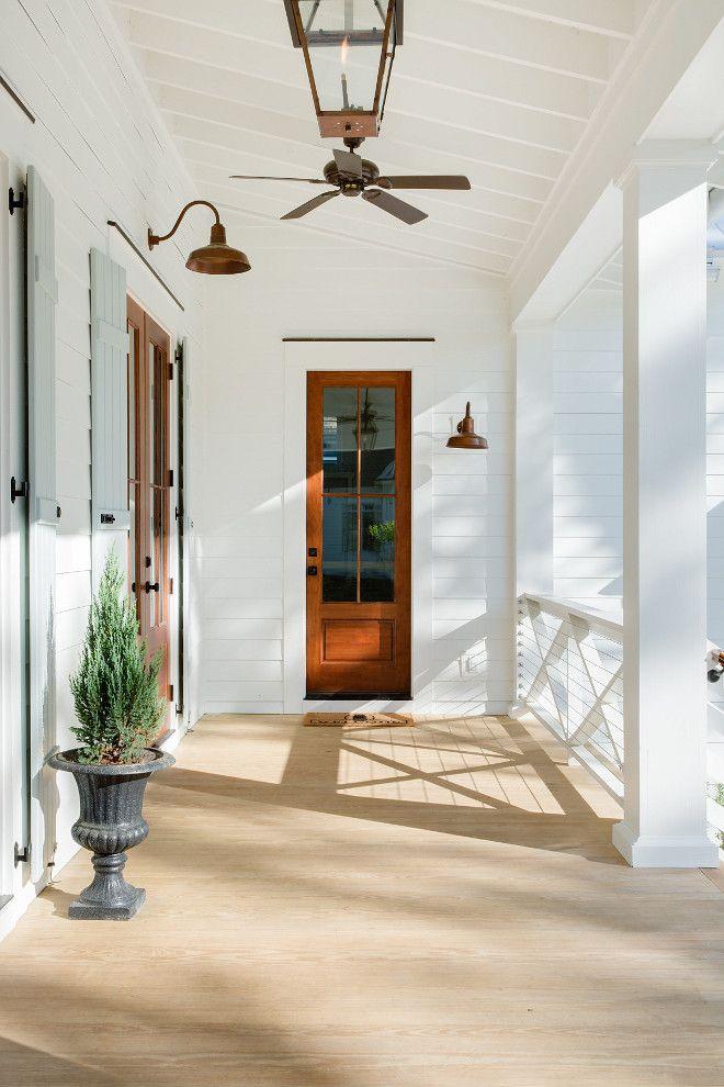 Lowcountry-style Coastal Farmhouse (Home Bunch - An Interior Design ...