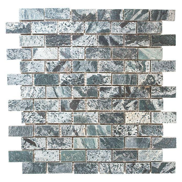 Mosaikfliese Brick XMI 117 Brick, Tiles, Bauhaus