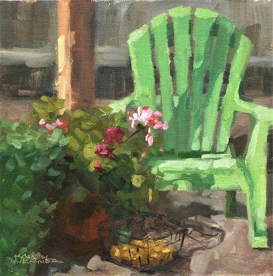 Karen Werner Fine Art