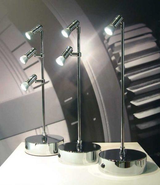 LED Wireless Desktop Spotlights Display Lighting Ltd