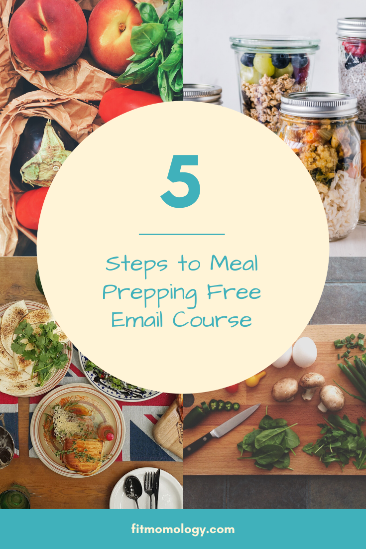 Meal Prep Course Free Food Meal Prep Prepping